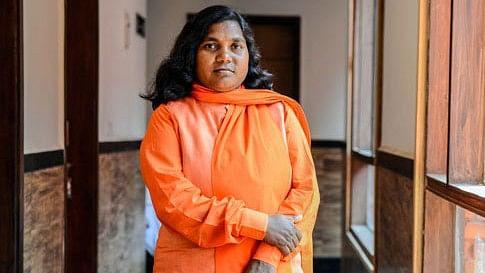 नवजीवन एक्सक्लूसिव: बीजेपी सांसद का मोदी सरकार के खिलाफ मोर्चा, कहा, 'संविधान बचाने के लिए आगे आए बहुजन समाज'