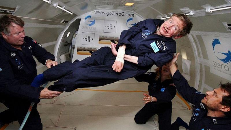 विज्ञान और तकनीक जगत के लोगों ने स्टीफन हॉकिंग को दी श्रद्धांजलि