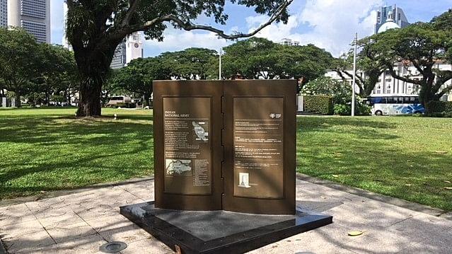 महिला दिवस पर राहुल गांधी सिंगापुर में देंगे आईएनए की 'रानी झांसी रेजीमेंट' को श्रद्धांजलि