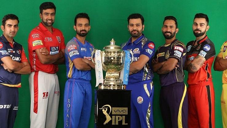 आईपीएल 2018: कल बजेगा बिगुल, मुंबई इंडियंस-चेन्नई सुपर किंग्स के बीच पहला मुकाबला