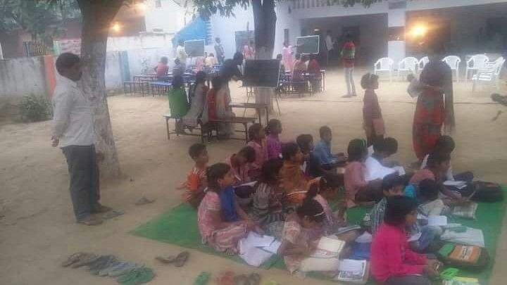 भीम पाठशाला: दलित समुदाय ने बनाया शिक्षा को हथियार