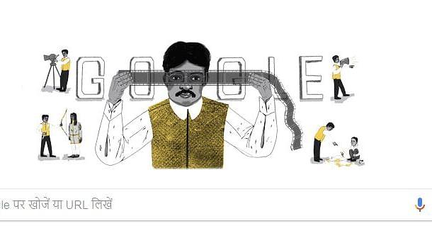 भरतीय सिनेमा के पितामह दादा साहेब फाल्के की 148वीं जयंती, गूगल ने डूडल के जरिए किया याद