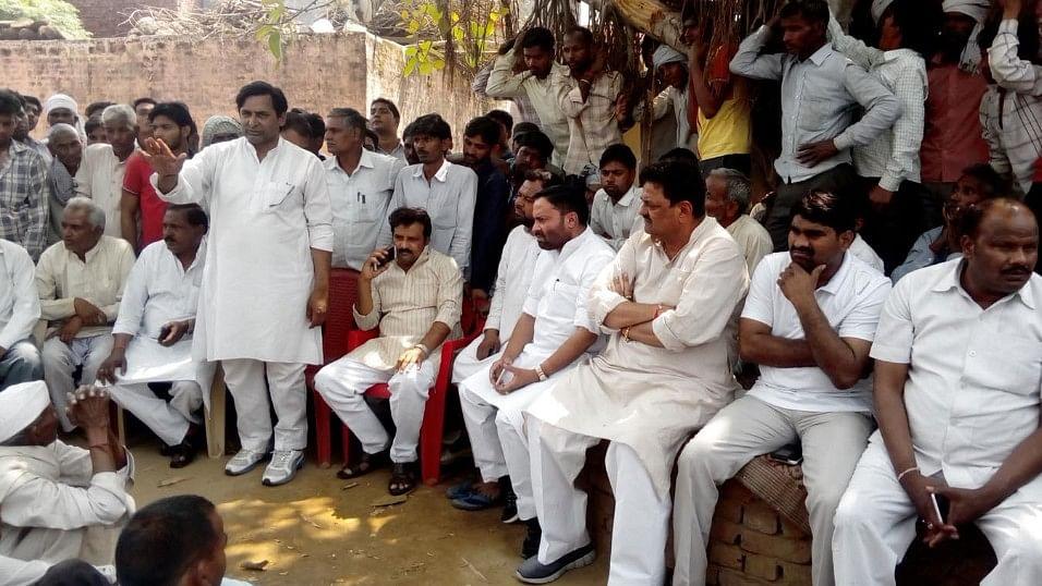 भारत बंद के बाद दलित नेताओं पर रासुका की तैयारी, खौफजदा युवा पलायन को मजबूर