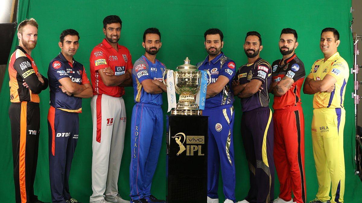 आईपीएल सीजन 11: बॉलीवुड सितारों की चमक के साथ मुंबई में हुआ शानदार  आगाज