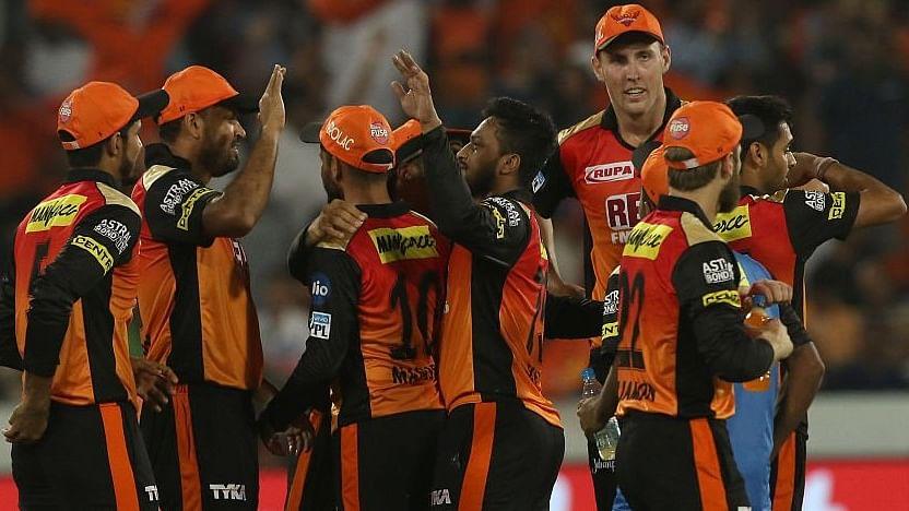 आईपीएल 2018: जीत के सिलसिले को बरकरार रखने के लिए आज उतरेगा हैदराबाद, कल हुए मैच में जीता राजस्थान