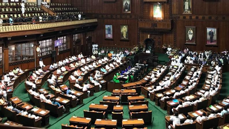 कर्नाटक: बहुमत साबित करने के बाद कुमारास्वामी ने बीजेपी के बंद के ऐलान पर कहा, मैं धमकी से नहीं डरने वाला
