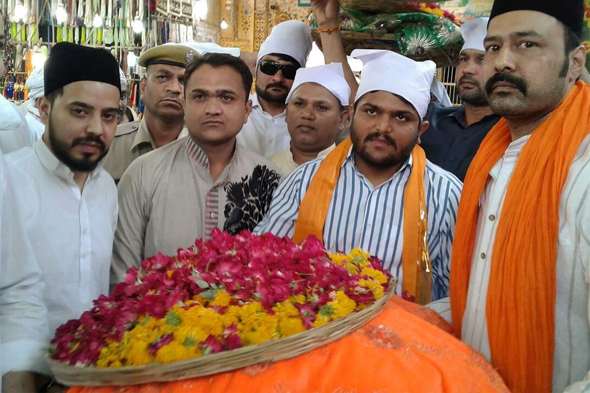 Photo : Shaukat Ahmed/IANS