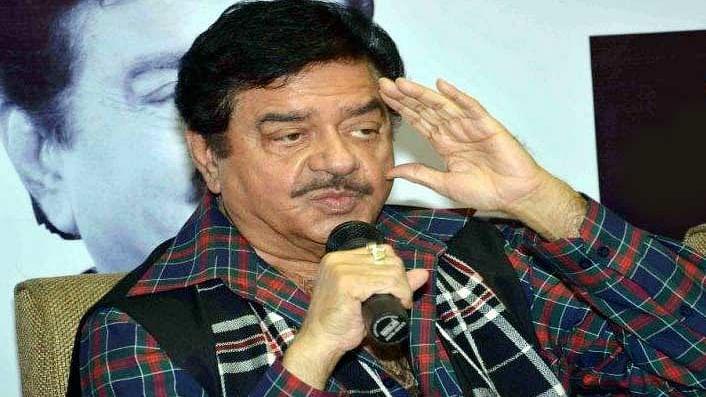 राष्ट्रीय फिल्म पुरस्कार: शत्रुघ्न सिन्हा ने कहा, समारोह में जो हुआ, वह दुर्भाग्यपूर्ण