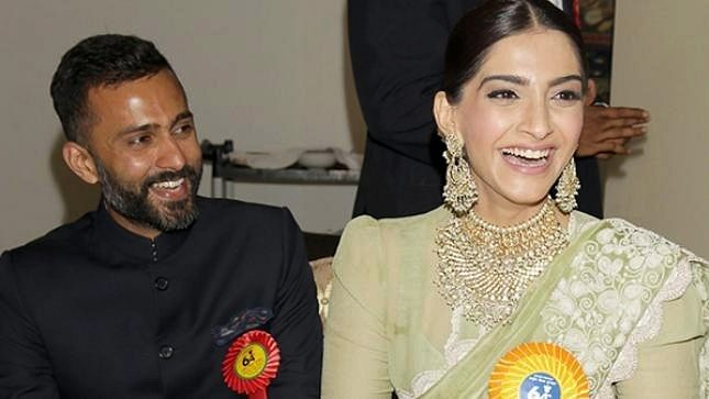 सोनम कपूर की शादी तय, 8 मई को हो जाएंगी आनंद अहूजा की