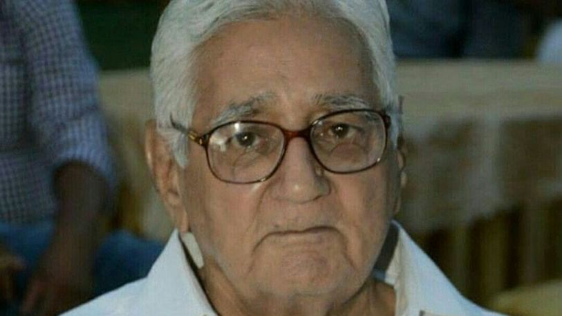 छत्तीसगढ़ के वरिष्ठ पत्रकार गोविंदलाल वोरा का  निधन, सीएम और राज्यपाल ने जताया शोक