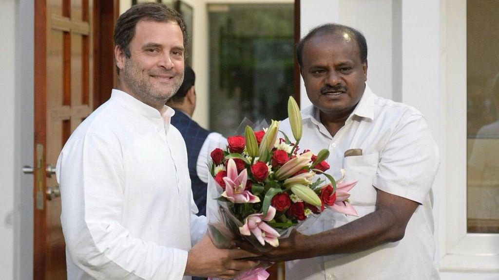 कर्नाटक चुनाव विश्लेषणः राजनीति  के खेल में मंजे हुए खिलाड़ी साबित हुए राहुल गांधी