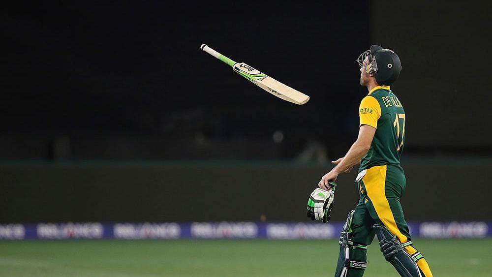 डिविलियर्स : जिनके बल्ले से निकलते थे आक्रामक बल्लेबाज़ी के प्रतीक बने शॉट्स
