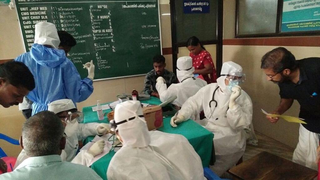 देश पर मंडरा रहा निपाह वायरस का खतरा, क्या सरकार की तैयारियों पर हम आंख मूंदकर कर सकते हैं भरोसा?