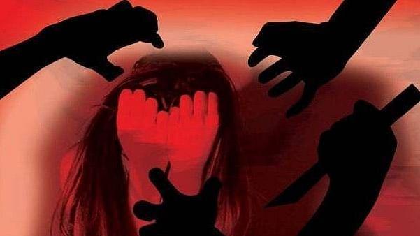 झारखंड: चतरा में नाबालिग लड़की के साथ गैंगरेप फिर जिंदा जलाया, 14 आरोपी गिरफ्तार