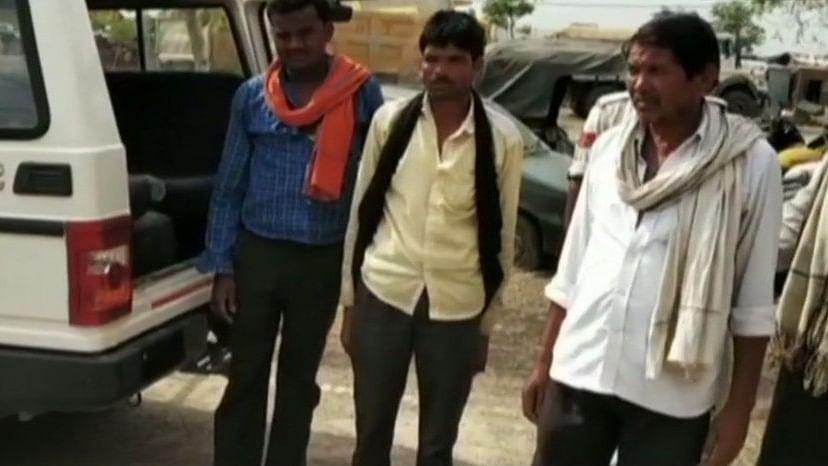 मध्य प्रदेश: गौहत्या के शक में एक शख्स की पीट-पीटकर हत्या, पुलिस ने 4 आरोपियों को किया गिरफ्तार