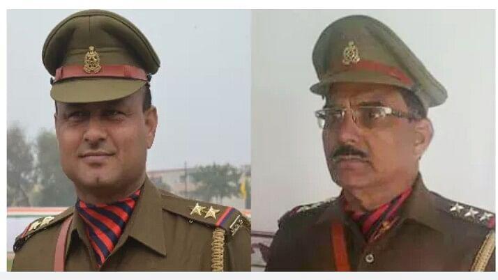 मुजफ्फरनगर: बीजेपी नेताओं के दबाव में 2 एसओ सस्पेंड, त्यागी-ब्राह्मणों की उपचुनाव में अंजाम भुगतने की धमकी