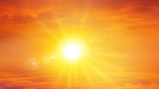 अब जल्द ही खुलेगा धधकते सूरज में होने वाले विस्फोटों का राज
