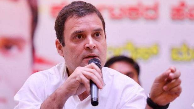 कर्नाटक में राहुल: आखिर दलितों, महिलाओं और बेरोजगारी के मुद्दे पर चुप क्यों रहते हैं प्रधानमंत्री?