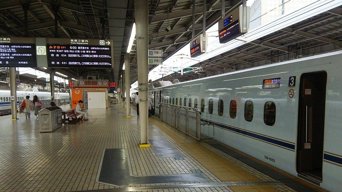 आकार पटेल का लेख: सिर्फ बुलेट ट्रेन ही नहीं, हमें विकसित करनी होगी जापान जैसी आधुनिकता और रचनात्मकता