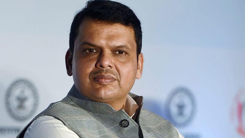 महाराष्ट्र: सीएम फडणवीस के खिलाफ चुनाव आयोग पहुंची कांग्रेस, आचार संहिता उल्लंघन को लेकर सौंपी याचिका