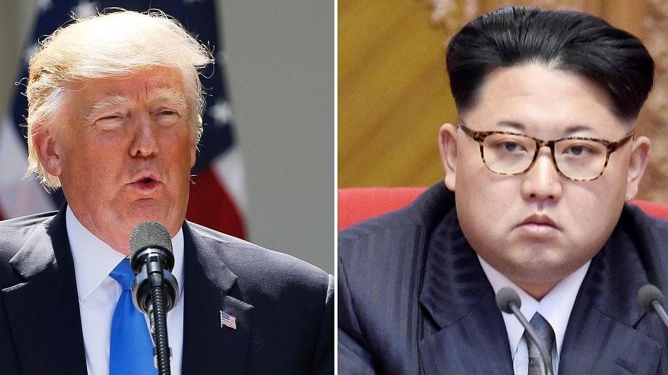 ट्रंप को किम जोंग  पर नहीं है भरोसा, उत्तर कोरिया पर  एक साल और जारी रखेगा प्रतिबंध