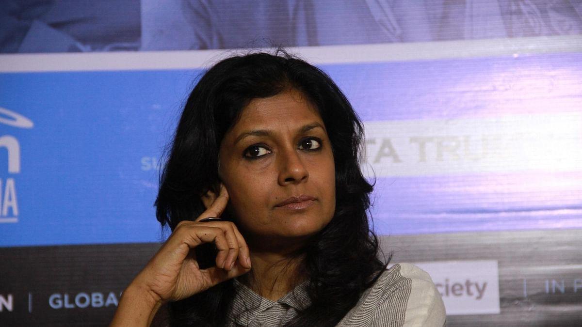 अभिनेत्री-निर्देशक नंदिता दास ने कहा, भारत में लोकतंत्र खतरे में,  कलाकारों को बनाया जा रहा है निशाना