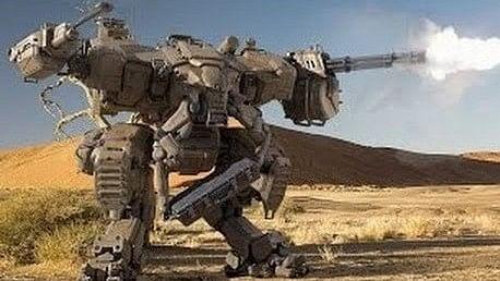 एक नए और बड़े खतरे की ओर मानवता, बड़े देशों की युद्ध में रोबोट को प्रवेश कराने की तैयारी विनाशक