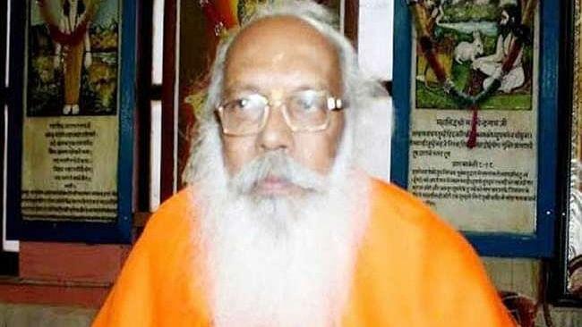 महंत परमहंस दास की बीजेपी को चेतावनी, कहा, 2019 तक राम मंदिर नहीं बना तो अंजाम भुगतने के लिए रहें तैयार