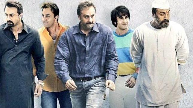 फिल्म समीक्षा: संजय दत्त के जीवन, रणबीर कपूर के अभिनय और राजकुमार हिरानी की कल्पना का सर्वश्रेष्ठ है 'संजू'