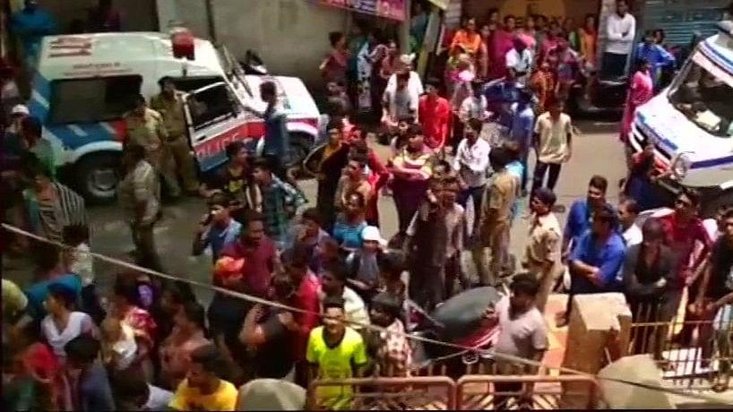 गुजरात: वडोदरा के स्कूल में गुरुग्राम जैसे हत्याकांड से सनसनी,  बाथरूम में मिला छात्र का खून से लथपथ शव