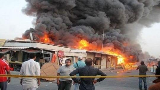 इराक: बगदाद में हुए विस्फोट में 14 लोगों की मौत, 90 से ज्यादा घायल