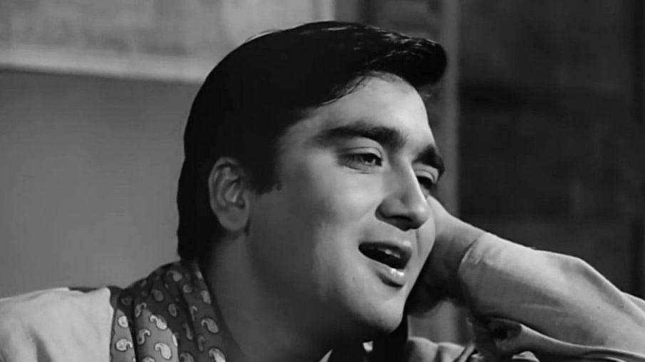 सुनील दत्त: सिनेमा के सफर में लगातार साथ रही सामाजिक प्रतिबद्धता