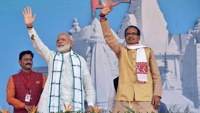 मध्य प्रदेश: बीजेपी से जनता नाराज, शिव 'राज' ने विधानसभा जैसी लोकतांत्रिक संस्थाओं को बनाया अप्रासंगिक