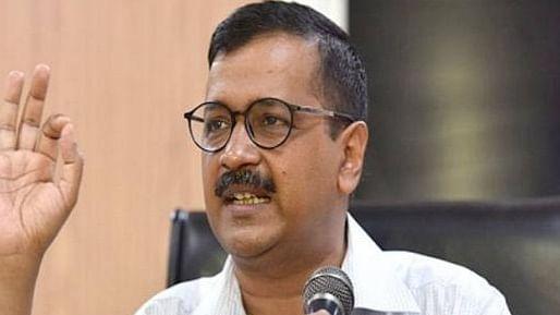 आयकर विभाग छापेमारी: योगेंद्र यादव के समर्थन में आए  केजरीवाल बोले, बदले की राजनीति ना करे मोदी सरकार