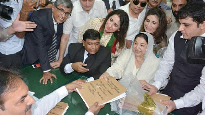 पाकिस्तान  चुनाव में महिला उम्मीदवारों की ऐतिहासिक भागीदारी के मायने
