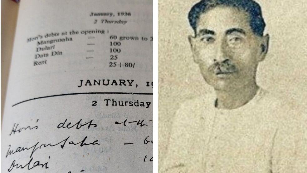 जयंती विशेष: प्रेमचंद की डायरी से 'गोदान' के होरी के कर्ज़ का हिसाब-किताब और देखें कुछ अन्य ऐतिहासिक दस्तावेज