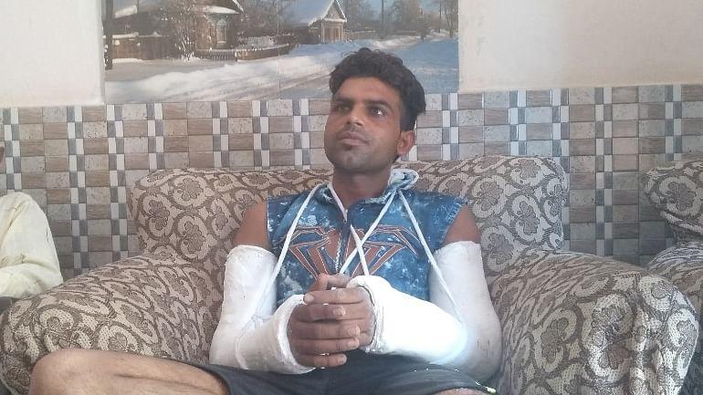 त्रिपुरा मॉब लिंचिंग: हत्यारी भीड़ से बचकर निकलने वाले खुर्शीद ने सुनाई दिल दहला देने वाली आपबीती