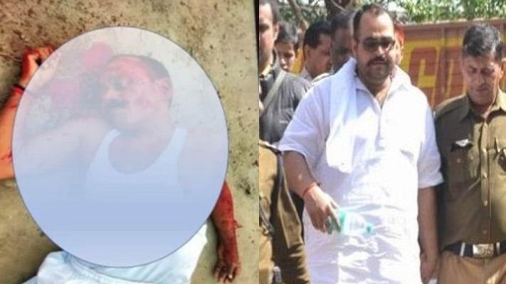 मुन्ना बजरंगी के हत्यारे सुनील राठी का कबूलनामा, 'मुझे मोटा बोला, इसलिए गोलियों से भून डाला'