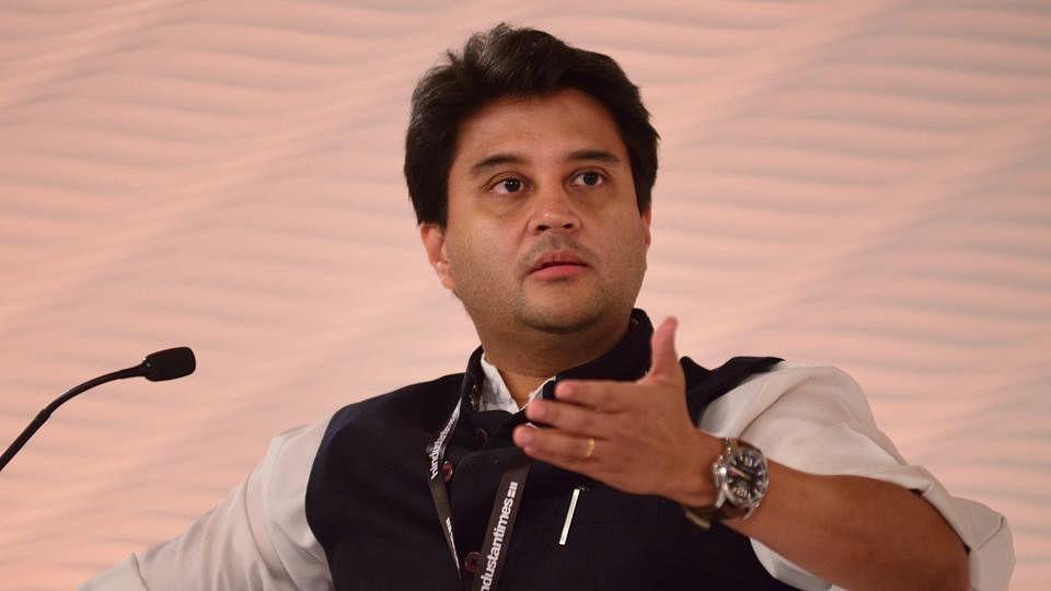 मध्य प्रदेश पर चढ़ा चुनावी रंग, कांग्रेस ने शिवराज सरकार के खिलाफ शुरू किया 'हिसाब दो' अभियान