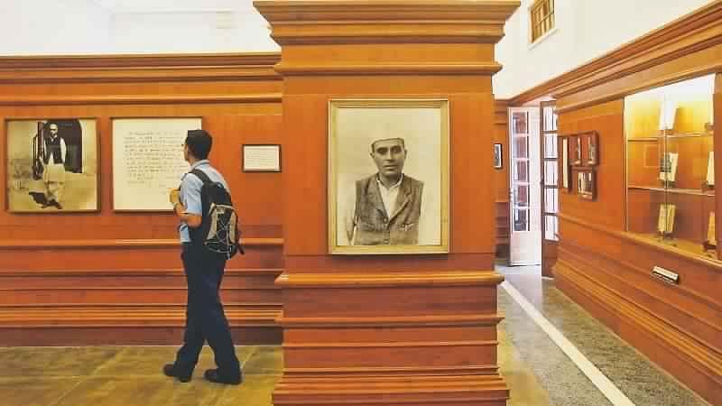दिल्ली: नेहरू की धरोहर तीन मूर्ति भवन में बनेगा पूर्व प्रधानमंत्रियों का संग्रहालय, कांग्रेस ने किया विरोध