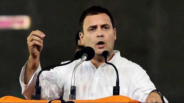 राहुल का बीजेपी और पीएम मोदी पर हमला, कहा, वर्चस्व बनाये रखने के लिए घृणा और भय का सहारा ले रही है बीजेपी