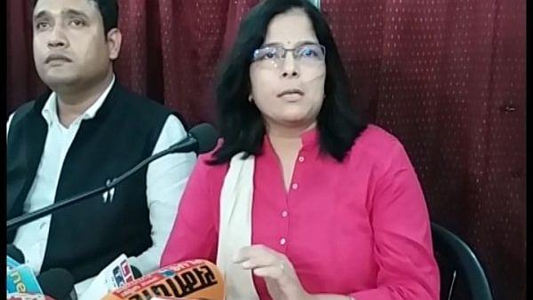 यूपीः मुन्ना बजरंगी हत्याकांड में आया  नया मोड़, पत्नी ने केंद्रीय मंत्री सहित प्रशासन पर लगाए आरोप
