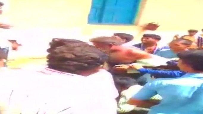 महाराष्ट्र: 24 घंटे के अंदर मॉब लिंचिंग की दूसरी घटना, मालेगांव में बच्चा चोरी के शक में चार लोगों की पिटाई