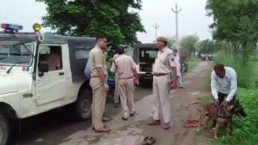 राजस्थान: अलवर में गो-तस्करी के शक में एक व्यक्ति की पीट-पीट कर हत्या, पिछले साल  हुई थी  पहलू खान की हत्या