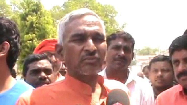 मुन्ना बजरंगी  हत्याकांड: सरकार की नाक के नीचे हुई हत्या को बीजेपी विधायक ने बताया ईश्वरीय देन