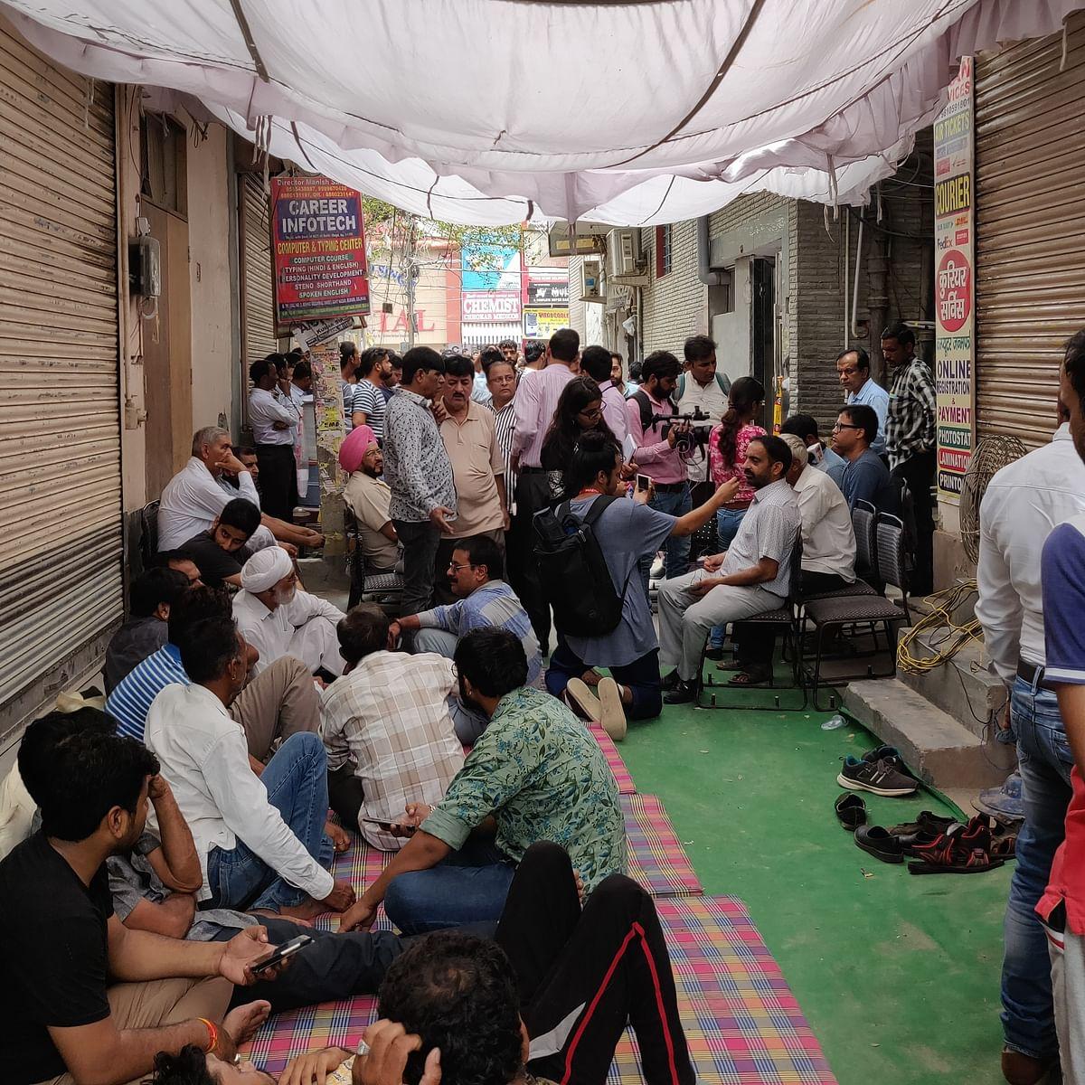 फोटो : विक्रांत झा