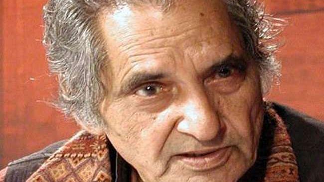 मशहूर कवि और गीतकार गोपाल दास नीरज की तबीयत बिगड़ी, आगरा के अस्पताल में वेंटिलेटर पर