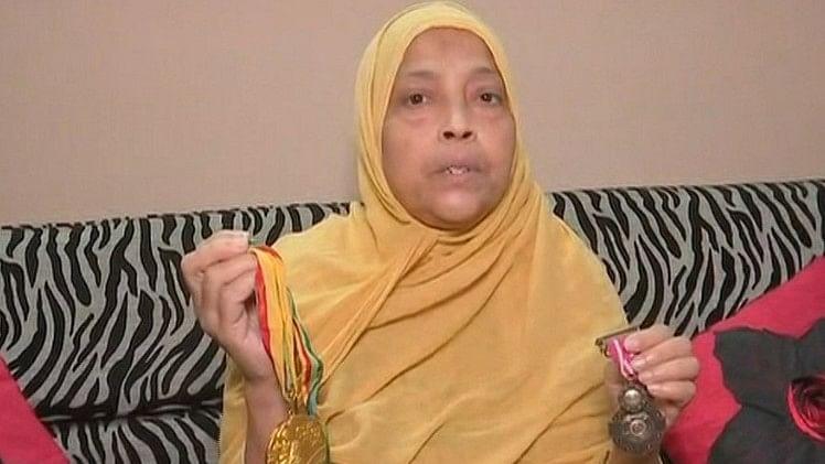 देश के पूर्व हॉकी खिलाड़ी मोहम्मद शाहिद की पत्नी पीएम मोदी को लौटाएंगी  सभी अवार्ड, उपेक्षाओं से हैं नाराज