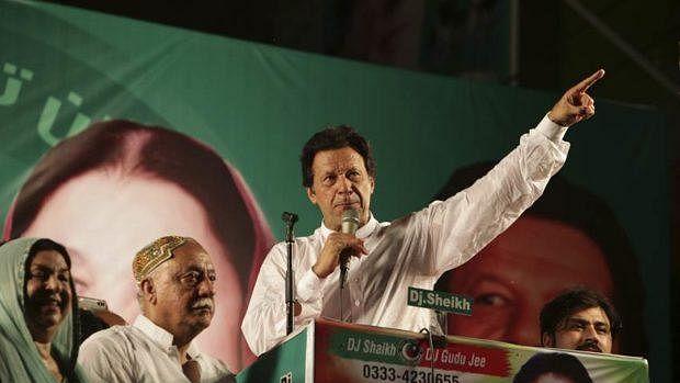भारत और पाकिस्तान दोनों के लिए बुरी खबर हैं इमरान खान