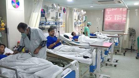 सुप्रीम कोर्ट के आदेश के बावजूद क्या गरीबों का मुफ्त इलाज करेंगे निजी अस्पताल?